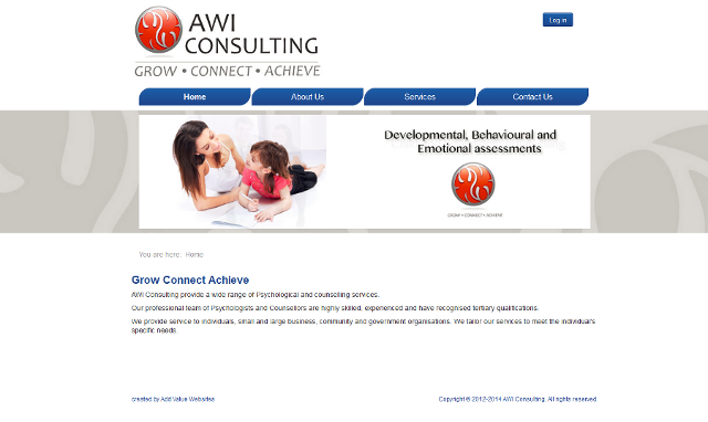 AWI Consulting